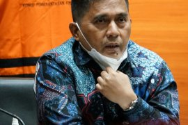 KPK buka kemungkinan kembangkan kasus  suap bansos yang jerat Juliari