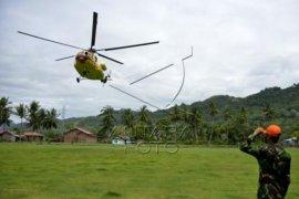 Distribusi bantuan logistik dengan helikopter Page 3 Small