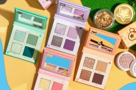Animal Crossing punya lini  makeup