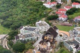 BNPB catat 197 bencana terjadi sejak 1 sampai 23 Januari