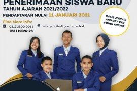 Danlanudsri mengajak remaja Sulut mendaftar ke SMA Pradita Dirgantara