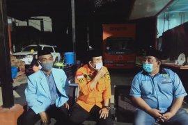 BKPRMI salurkan bantuan untuk korban gempa bumi di Sulawesi Barat