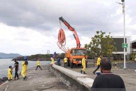 PLN mengutamakan keselamatan dalam pulihkan listrik pascabanjir Manado