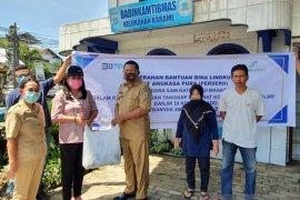 Bandara Sam Ratulangi peduli korban banjir-longsor Manado