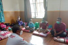 Pemprov Sulsel akan pulangkan puluhan pengungsi Sulbar ke Jawa