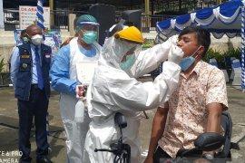 Wali Kota BTM:RO COVID-19 Kota Jayapura meningkat capai 1,5