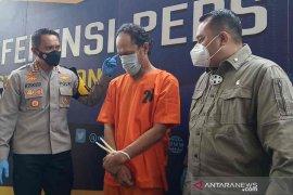 Polisi Cirebon tangkap predator seksual dengan korban 13 anak