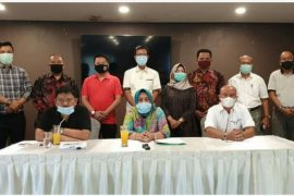 Nurhasanah pimpin Tenaga Pembangunan Sriwijaya Lampung