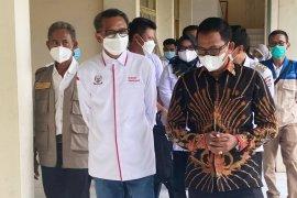 Asrama Haji Makassar siap tampung 500 pengungsi gempa bumi Sulbar