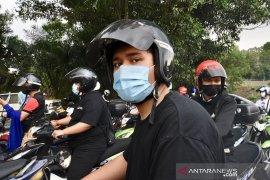 Malaysia laporkan 4.008 kasus harian positif COVID-19