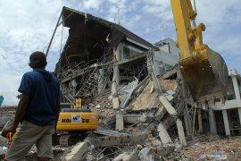 BNPB sudah ingatkan potensi ancaman gempa berskala besar di Sulbar pada 2019
