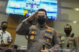 Komisi III DPR setujui Komjen Listyo Sigit Prabowo sebagai Kapolri