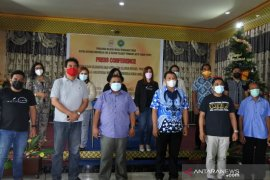 Majelis kehormatan Notaris periksa notaris terkait kasus tanah Labuan Bajo