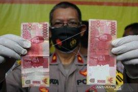 Kasus Peredaran Uang Palsu