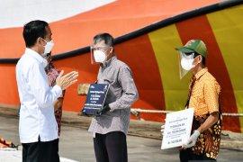 Tim DVI Polri identifikasi tiga jenazah korban Sriwijaya Air pada hari ke-12