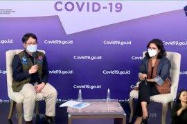 Satgas COVID-19 : Pertahankan zona hijau COVID-19 agar tak terjadi kasus