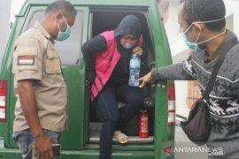 Tim Tabur ringkus buronan kasus kredit  Bank NTT
