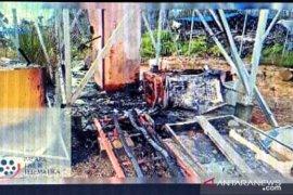 Aksi vandalisme jaringan komunikasi Palapa Ring 174 kasus