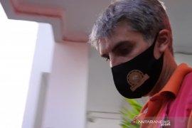 Kejati NTT tahan warga negara Italia terkait kasus Labuan Bajo