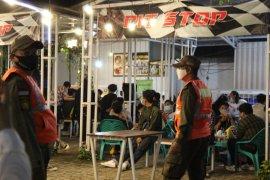 Satgas COVID-19 Lampung gelar sidak tegakkan prokes