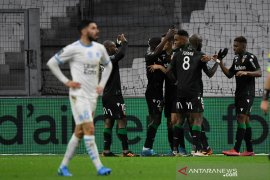 Lens taklukkan markas Marseille 1-0