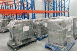 Sinovac tingkatkan kapasitas produksi  1 miliar dosis