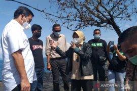 Bupati minta bantuan Mensos untuk nelayan usai banjir dan longsor Minahasa