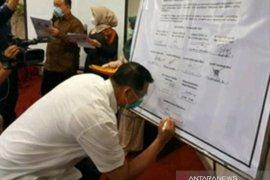 PT CPI aktifkan Kelurahan Siaga COVID-19 di Pekanbaru dan Bengkalis