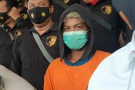 Terkait kasus curas hingga pembunuhan, remaja di Bali dituntut 7,5 tahun