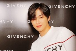 "Artis Korea Kang Daniel \""comeback\"" bulan Februari"