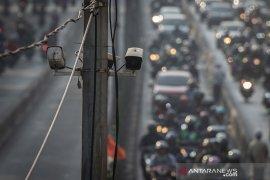 Ditlantas Polda Sumsel sosialisasikan penerapan  tilang elektronik