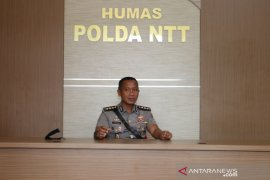 Polisi amankan pelaku pembakaran  SPBU di Sikka