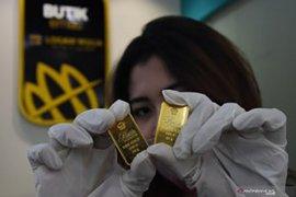 Antam: penjualan emas kepada pengusaha Budi Said sudah sesuai prosedur