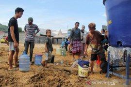 Kebutuhan Air Bersih korban Gempa Bumi Sulbar Page 2 Small