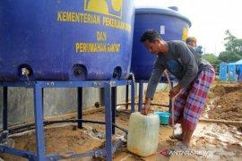 Kebutuhan Air Bersih korban Gempa Bumi Sulbar Page 3 Small