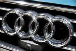 Audi targetkan bisa jual satu juta mobil di China