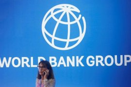 Bank Dunia alokasikan 2 miliar dolar AS untuk vaksin di negara berkembang