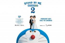 \'Stand by Me Doraemon 2\' tayang di Indonesia pada Februari