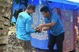 Pertamina RU III galang donasi  bantu korban bencana
