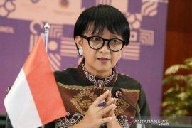 Indonesia harapkan kepemimpinan AS dalam upaya mitigasi pandemi COVID-19