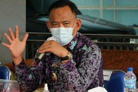 Wakil Bupati Pringsewu berharap budi daya perikanan tumbuhkan perekonomian saat pandemi
