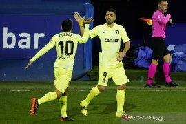 Liga Spanyol: Atletico kian kokoh unggul tujuh poin di puncak