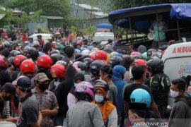 Pemprov Sulbar  diminta segera buat peta daerah terdampak gempa