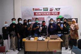 ACT Sumbar akan melayarkan kapal kemanusiaan Minang dermawan bantu korban gempa di Sulawesi Barat