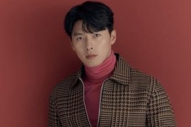 Hyun Bin kembali berperan dalam sekuel \'Confidential Assignment\'