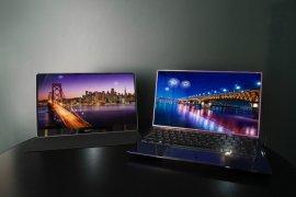 Samsung akan hadirkan layar OLED 90Hz untuk laptop
