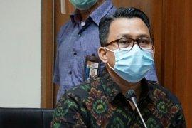 KPK perpanjang penahanan tersangka mantan Menteri KP Edhy Prabowo