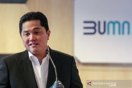 Erick Thohir elected as chief of Sharia Economic Community