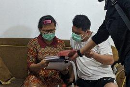 Tim Tabur Kejaksaan RI tangkap koruptor kegiatan fiktif Kemenkes di Bekasi