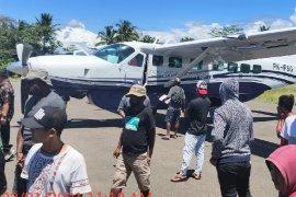 Dua warga Kenyam dianiaya OTK, satu meninggal dunia